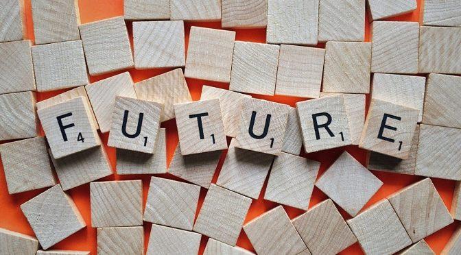 """Kolumne: """"Impulse für die eigene Zukunft finden"""""""