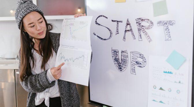 13. Oktober 2021: Female Entrepreneurship –  Hochschule Offenburg – Gründerinnen berichten über ihre Projekte